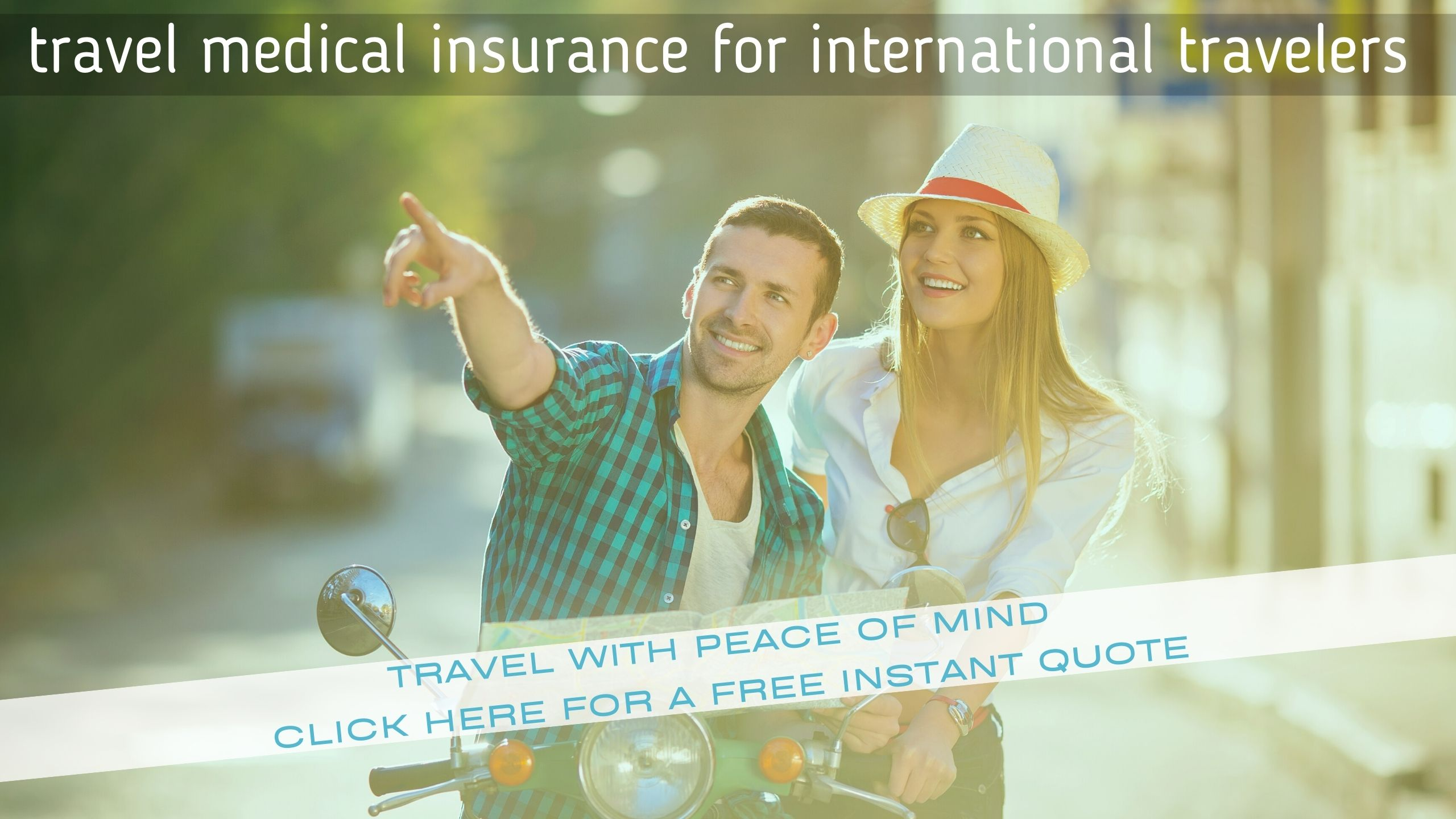Medical Insurance by BeeYond Travel