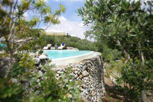 Villa Myrtos typical pool