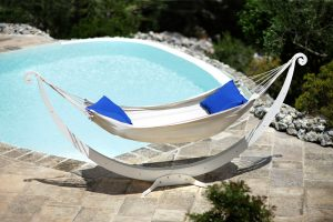 Villa Myrtos swing