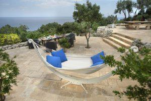 Villa Myrtos nap & relax