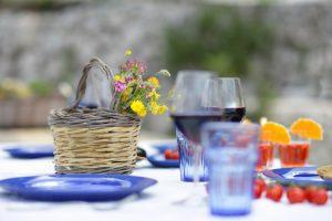 Villa Myrtos cheers