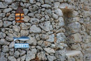 Villa Myrtos welcome