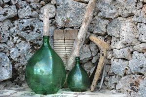 Villa Myrtos details