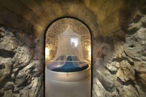 Villa Myrtos bedroom