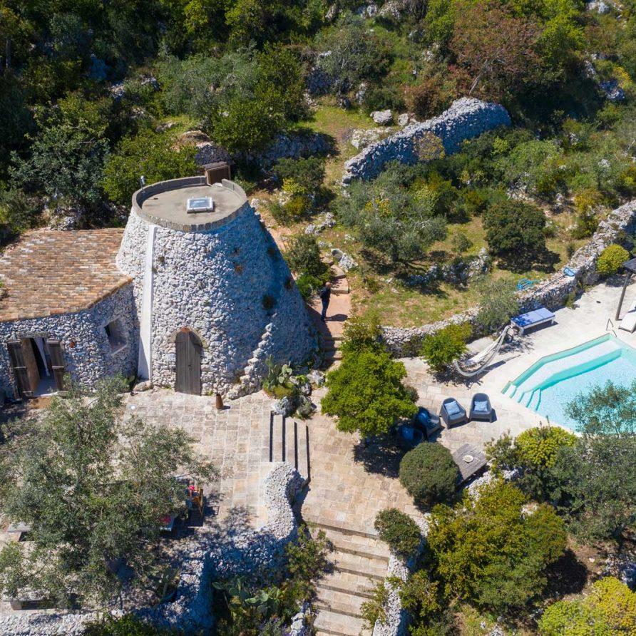 Villa Myrtos