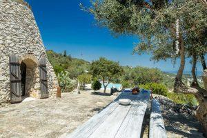 Villa Myrtos relax & pool