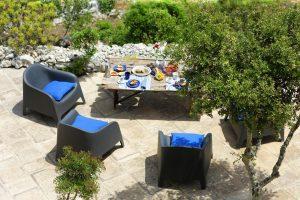 Villa Myrtos unwind