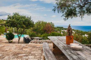 Villa Myrtos outdoor