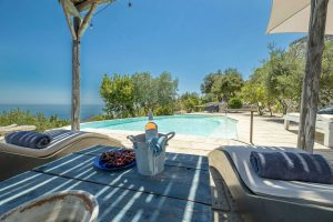 Villa Myrtos relax