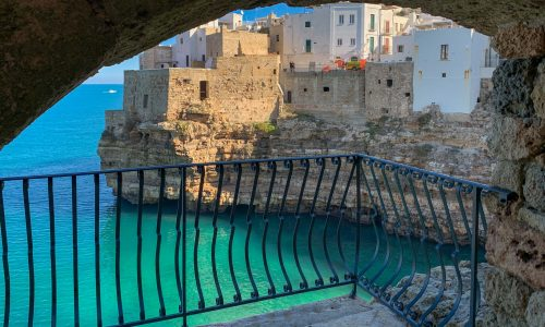 Puglia Therapy Tour by BeeYond Travel 1