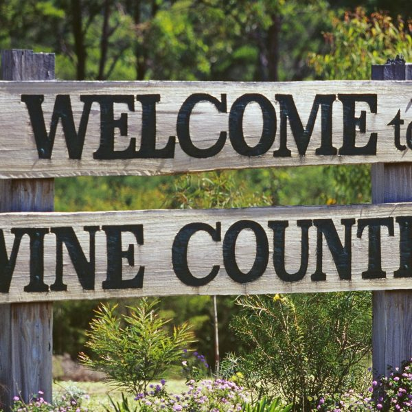 Welcome to Wine Country by BeeYond Travel